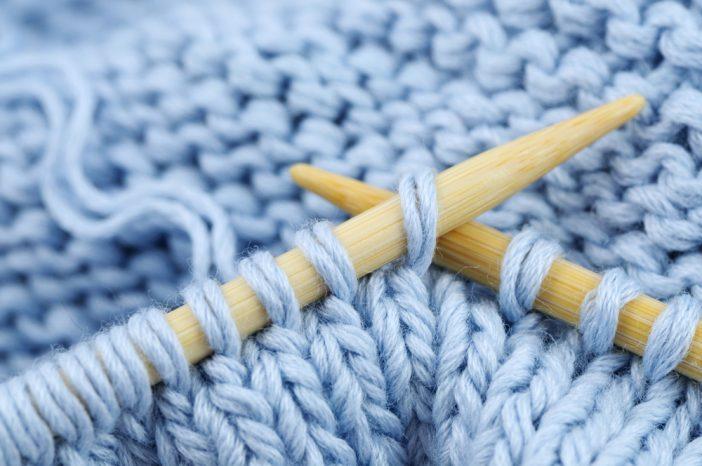 как выбрать подходящие спицы и крючки полезные советы блог