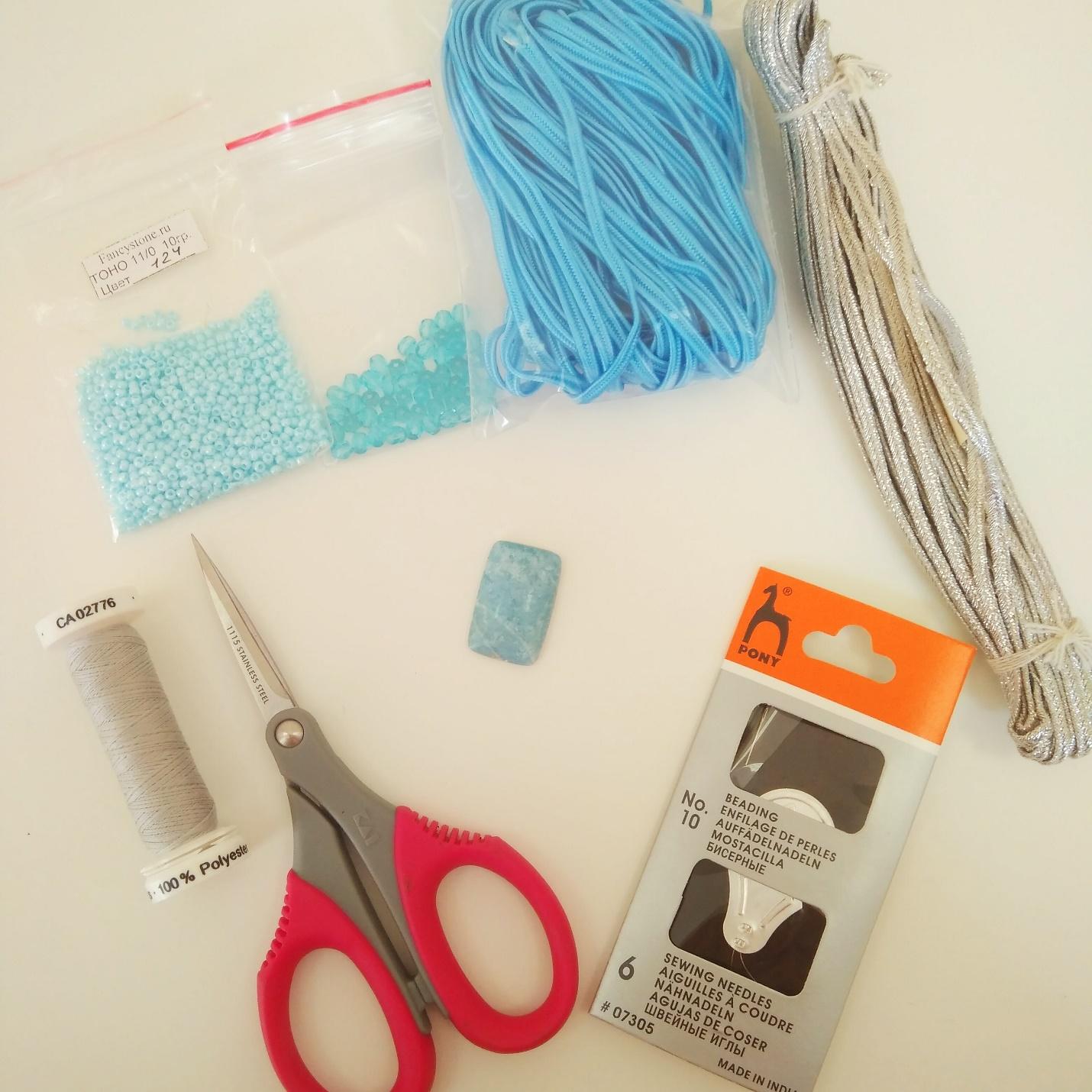1-1 Сутажная вышивка украшений своими руками видео мастер класс