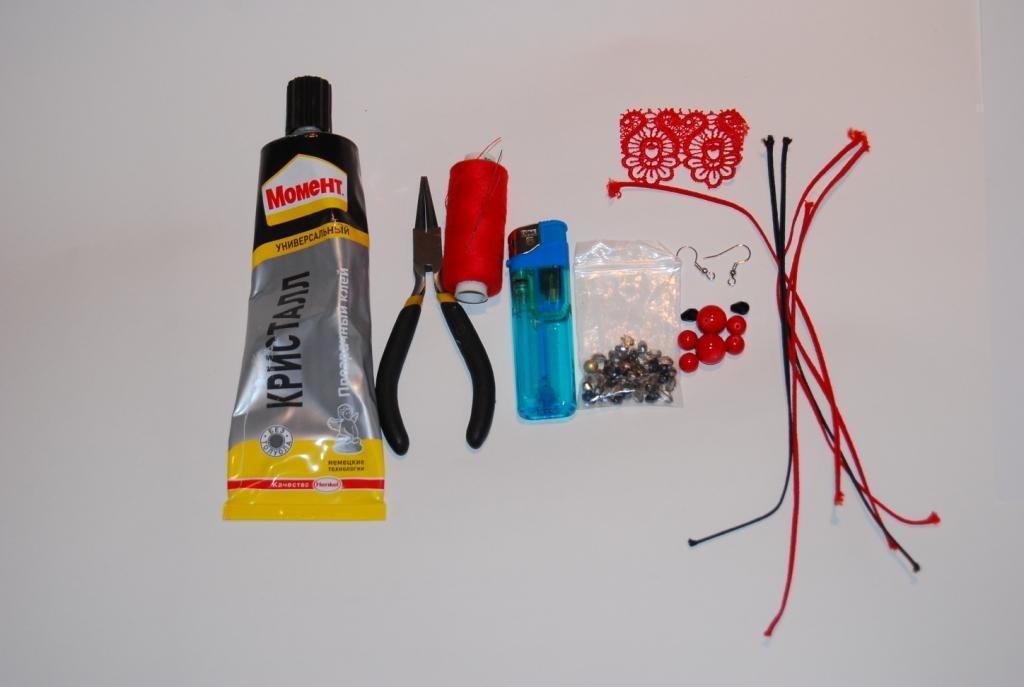 ibpHLETC6w Сутажная вышивка украшений своими руками видео мастер класс