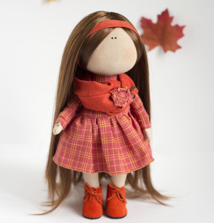 Как сделать куклу 4 класс фото 805