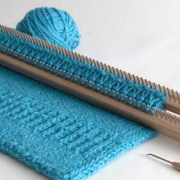 вязание на луме или тенерифе что это такое блог интернет